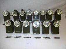 1x Handlampe CEAG OK 4KN 2,5V 0,7A Lampe Taschenlampe  ex Bundeswehr (HL3)