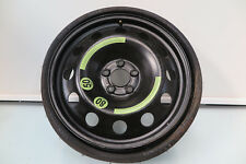 MERCEDES R CLASS W251 SPACE SAVER WHEEL 195/75-18 GENUINE A2514000002