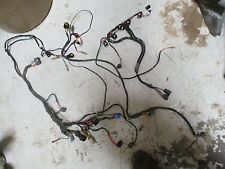 2000 yamaha 150 OX66 SWS II outboard Engine wiring harness 67h-82590