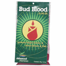 Bud Blood Sachet 40g - Flower Enhancer - Advanced Nutrients Reseller