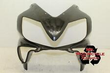 Unpainted For CBR600F4i 2001-2007 06 05 04 front upper headlight nose fairings