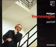 Philippe Herreweghe: Portrait  CD HARMONIA MUNDI German Import