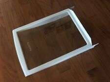 Genuine Oem Ge Fridge Freezer Refrigerator Spillproof Glass Pan Shelf Wr71X10575