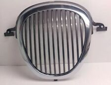 2000 JAGUAR S TYPE FRONT GRILLE ASSEMBLY. OEM. USED. P/N XR83-8A133-AA