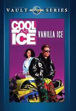 COOL AS ICE  (Vanilla Ice) - Region Free DVD - Sealed