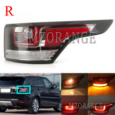 Right Side Rear Tail Light Lamp Brake For Land Rover Range Rover Sport 2013-2017