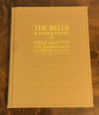 Bells and Other Poems : Calla Editions, Hardcover by Poe, Edgar Allan; Dulac,.