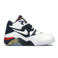 2016 Nike Air Force 180 SZ 10.5 USA Olympic Gold Barkley CB34 Max 310095-100