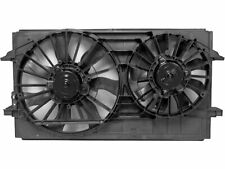 For 2004-2012 Chevrolet Malibu Engine Cooling Fan AC Delco 22586SZ 2009 2011