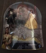 Disney Beauty And The Beast Enchanted Rose Scene Play Set