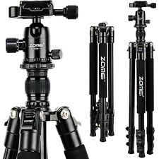 New Professional Tripod for Digital Camera DSLR Camcorder for Nikon Canon Sony