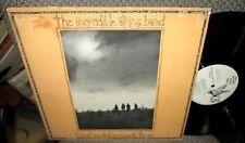INCREDIBLE STRING BAND LIQUID ACROBAT LP EX- ELEKTRA PROMO VINYL FOLK PSYCH ROCK