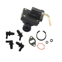 Fuel Pump For Kohler 38789 K241 K301 K321 K341 M10 - M16 HP John Deere AM134269