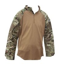UBAC - Under Body Armour Combat Shirt British Army Military MTP - SMALL - G2564