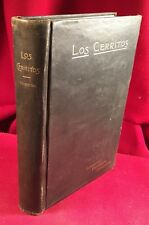 Los Cerritos by Gertrude Atherton - rare elusive first edition