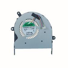 Laptop Cooling Fan EG50050S1-CB70-S9A 13NB0E50M02011 DC5V 2.25W 4Pin