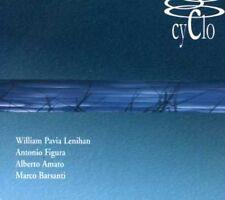 W.P. Lenihan - Cyclo [New CD] Italy - Import