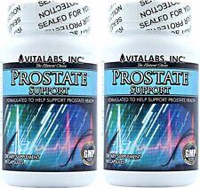 2x Prostate Pills Urinary Health BPH Immune System Support Tablets Prostatitis 2