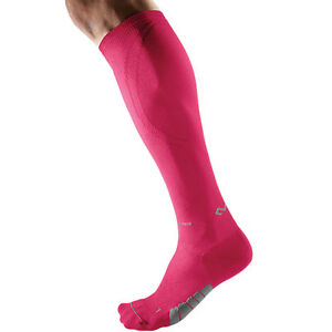 McDavid 8832 10K Compression Running Socks Muscle Recovery Support