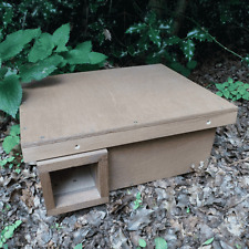 Premier Hedgehog Nest Box