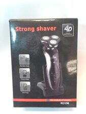 J-DEAL Systemic Waterproof Electric Rechargeable Shaver Razor Wet/Dry for Men (0