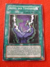Appel of Tenebres DP06-FR019 1ERE Edition Card Yu-Gi-Oh! Vf Fr Rare