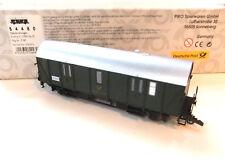 Bahnpostwagen DBP   Ep III .. Piko 54480.. HO #1371