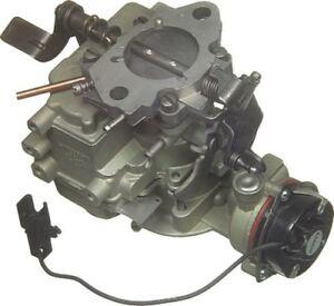 Carburetor-VIN: E Autoline C6246