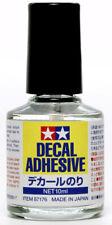 Tamiya 87176 Decal Adhesive 10 ml