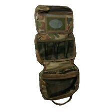 Auscam DPCU TAS Toiletries Bag Field Bag personal items Camping Military Hiking