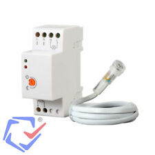 MCE83 interrupteur crépusculaire rail DIN économies d'énergie capteur de lumière