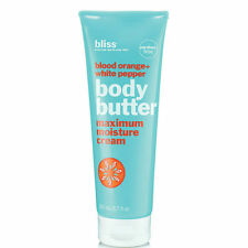 bliss Butter Women's Body Lotions & Moisturisers