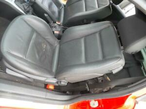 HOLDEN ASTRA FRONT SEAT LEFT, AH, 3DR HATCH, LEATHER 10/04-08/09