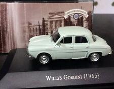 1/43 WILLYS GORDINI 1965 - DieCast Model Car