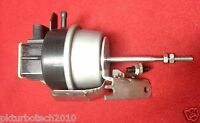Turbolader Unterdruckdose Druckdose AUDI A4 A5 A6 Q5 2,0 TDI 120 125KW 163 170PS
