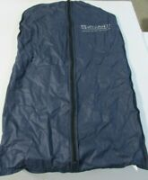 3 Used Sirvanti Garment Suit Bag Dress Clothes Coat Cover Breathable Protector