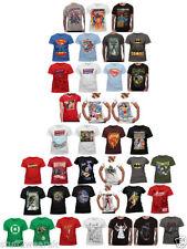 Wonder Woman DC Cotton T-Shirts for Women