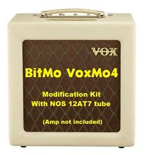 BITMO VOXMO4 MOD KIT FOR VOX AC4TV AMP - HEAD OR COMBO