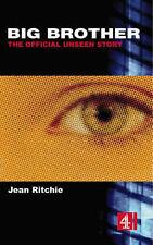 Big Brother; The Official Unseen Story (Big Brother 1) (Big Brother TV Series),