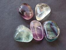 - Minerali Burattati Cristalloterapia - FLUORITE