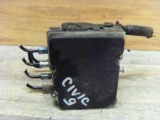 HONDA CIVIC VIII ABS Hydraulique Bloc 57110-smj-g011 m1 0265235398 (9) *