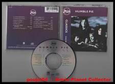 "HUMBLE PIE ""Classics Volume 14"" (CD) 1987"