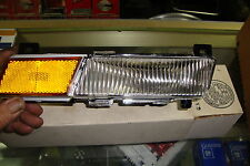 CORVETTE 84-87 front side marker light 917885 NOS new lower price #161 (with C8)