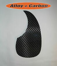 Acoustic Pickguard Martin - Universal Style APC#3 REAL Carbon Fiber