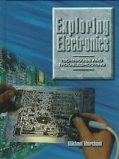 Exploring Electronics: Techniques and Troubleshooting, Merchant, Michael, Good B