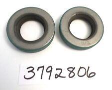 NOS 62-63 Chevrolet Nova/Chevy Rear Wheel Bearing Seals GM 3792806