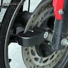 Universal Bike DISC / DISK BRAKE WHEEL Lock for all bikes