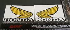HONDA 1983 1984 ATC 250R FITS MOPED MOTORCYCLE DIRTBIKE DECAL GRAPHICS STICKER