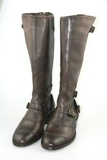 BELSTAFF STIEFEL 757247 TRIALMASTER VENT LADY BOOT BLACKBROWN NEU 36 36,5