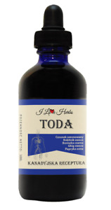 I Love Herbs Toda Heart of Gold 50 ml Canadian Recipe, Heart Health, FREE P&P